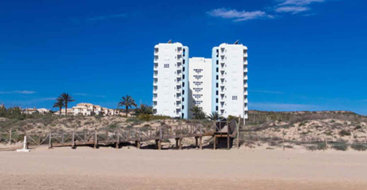 ©Hotel Playas de Guardamar