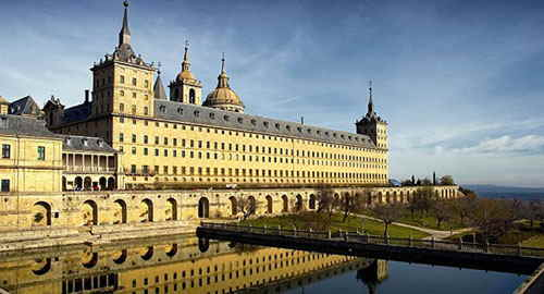 Real Monasterio del Escorial